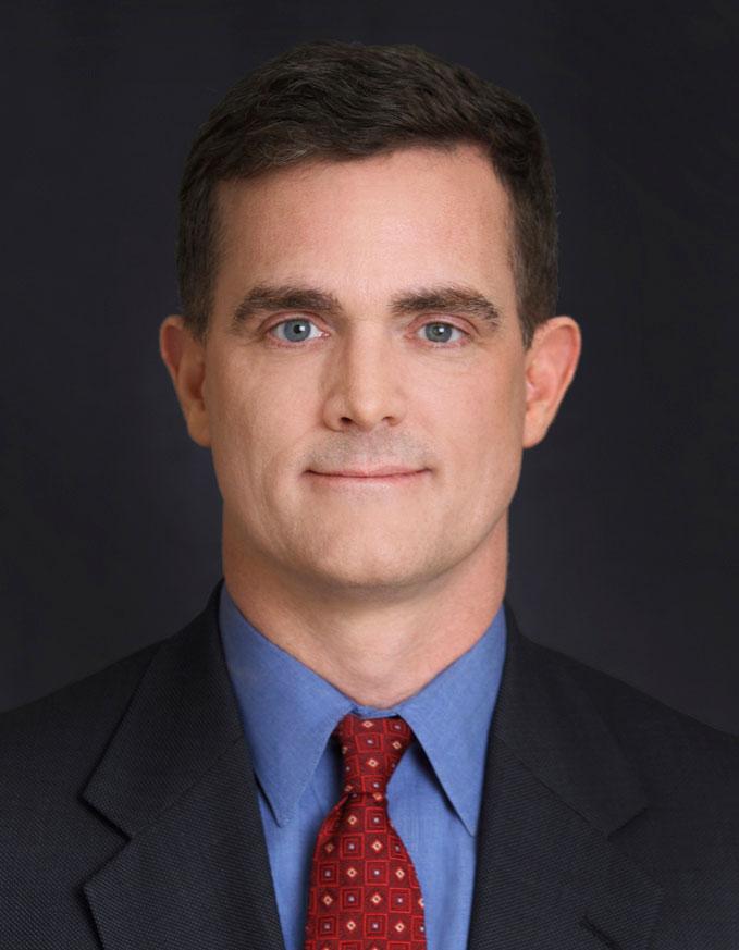 Mark T. Hurford
