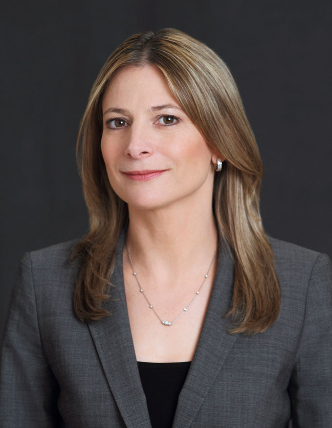 Marla Rosoff Eskin