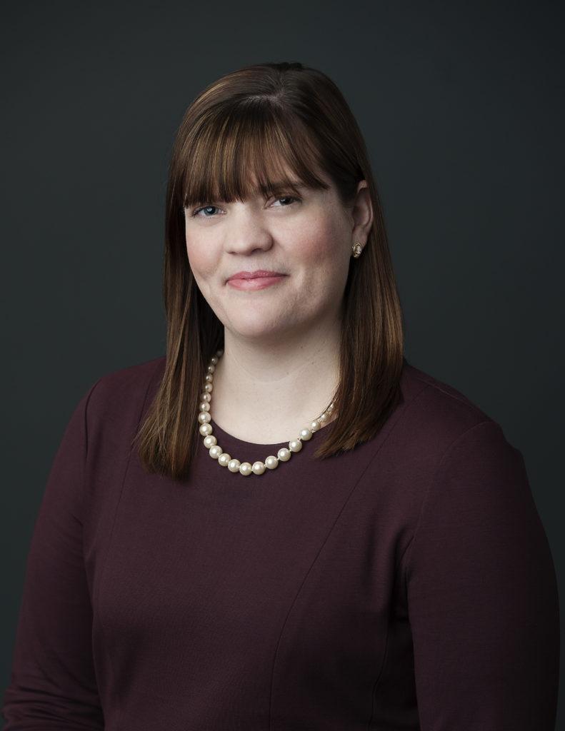 Kathryn L. Harrison