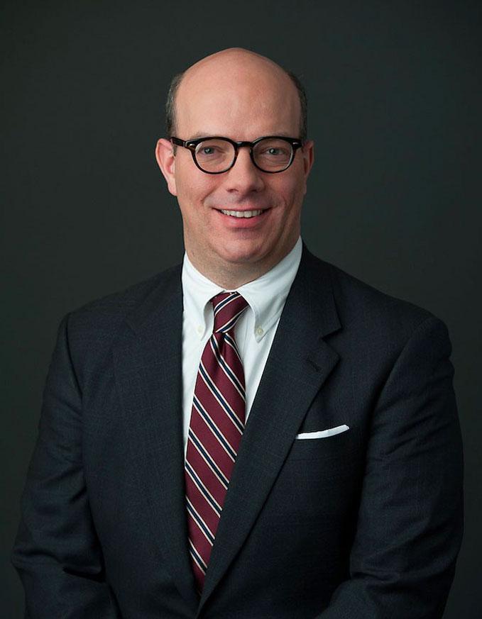 Frederick D. Rapone, Jr.