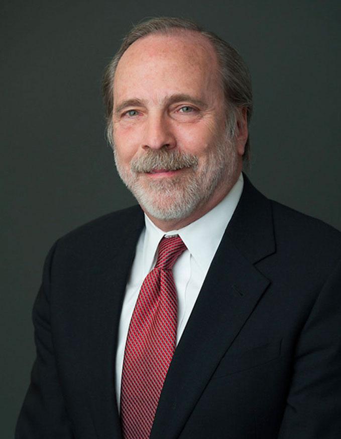 Mark S. Frank